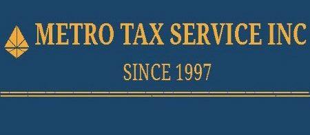 METRO TAX SERVICE INC